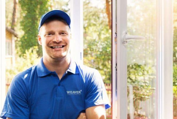 Window and Door Installer Job Posting Barrie Ontario - Weaver